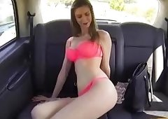 Youthful offers her pussy for a free ride